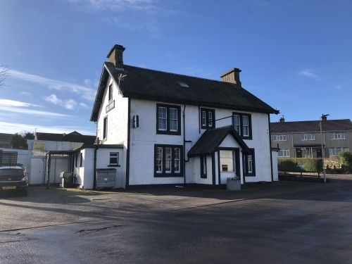 Thumbnail Detached house for sale in Stonehaven, Aberdeenshire