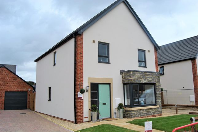 4 bed detached house for sale in The Prestbury, Ermin Street, Blunsdon, Swindon
