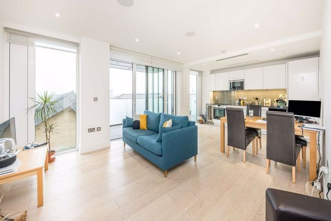 1 bed flat for sale in Central Avenue, London SW6