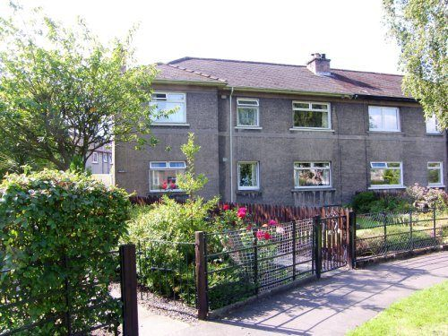 Thumbnail Flat to rent in Carnegie Place, Muirton