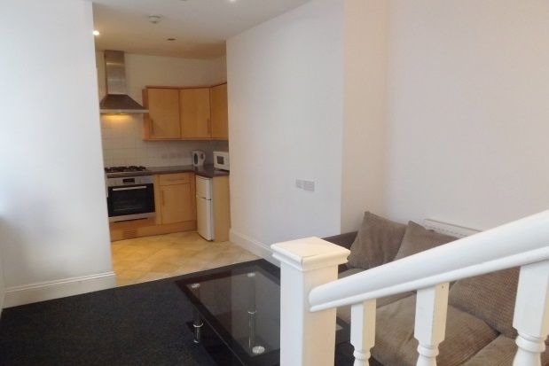 Thumbnail Flat to rent in Bishops Place, Plymouth