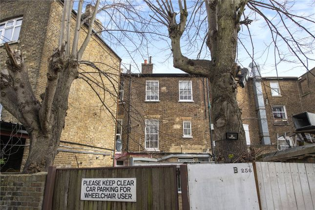 Exterior Rear of Brixton Hill, London SW2