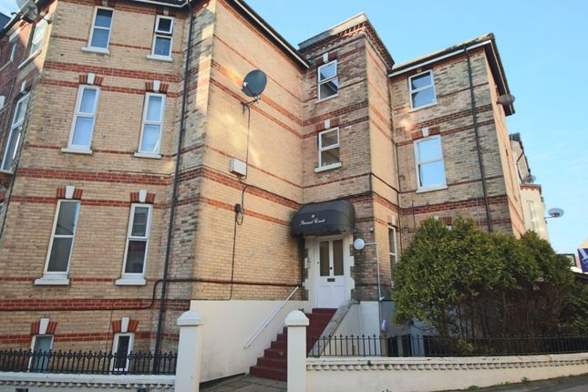 Thumbnail Flat for sale in 50 St. Michaels Road, Bournemouth