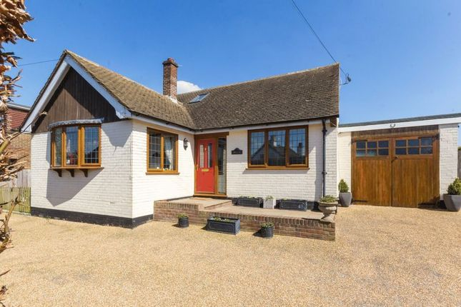 Thumbnail Detached house for sale in Derringstone Hill, Barham, Canterbury