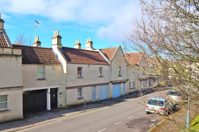 Thumbnail Terraced house for sale in Crescent Lane, Bath