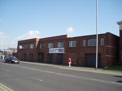 Thumbnail Retail premises to let in 379-381 Blackpool Road, Preston