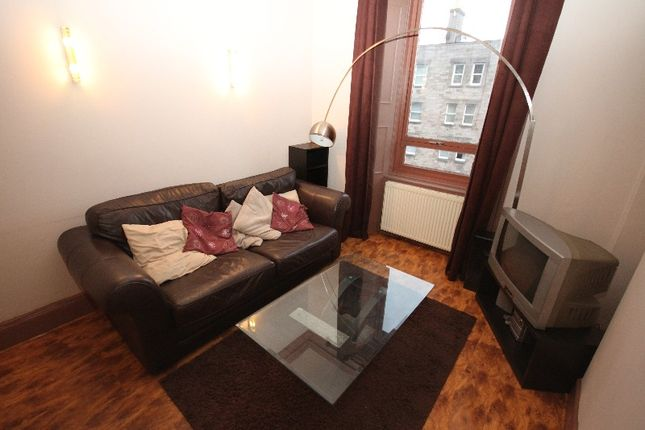Thumbnail Flat to rent in Morrison Street, Central, Edinburgh