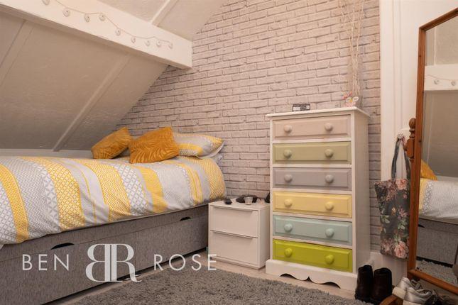 Master Bedroom of Hoghton Road, Leyland PR25