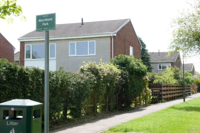 Thumbnail Flat to rent in Mansfield Road, Balerno
