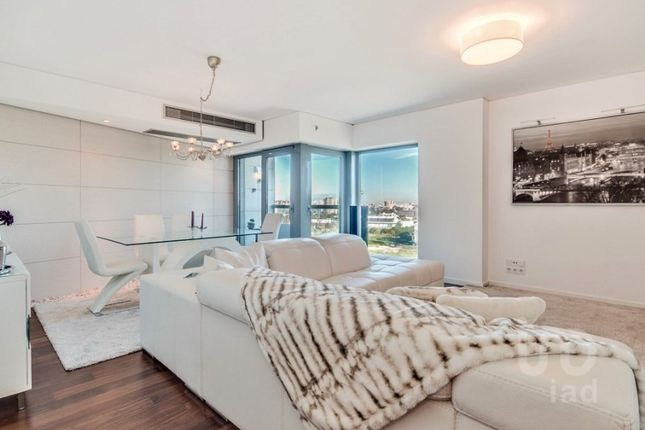 Thumbnail Apartment for sale in Alvalade, Alvalade, Lisboa
