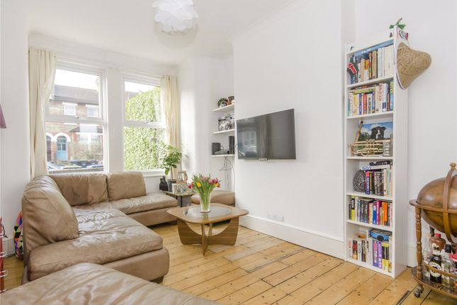 Thumbnail Property to rent in Evesham Road, London