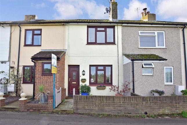 External of Wallbridge Lane, Upchurch, Kent ME8