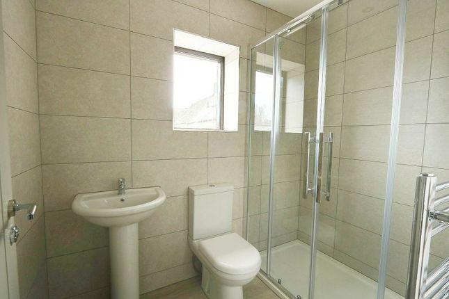 Bathroom of Spout Lane, Coleford, Gloucestershire. GL16