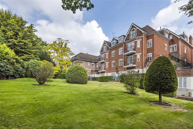 Flat for sale in Holly Lodge, 90 Wimbledon Hill Road, London