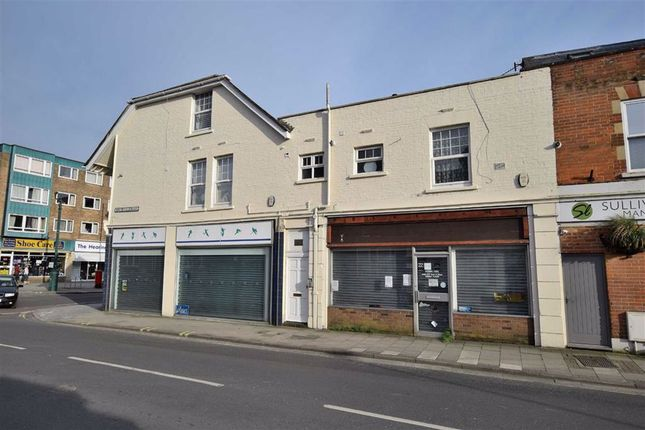 Thumbnail Property to rent in Whitefield Road, New Milton