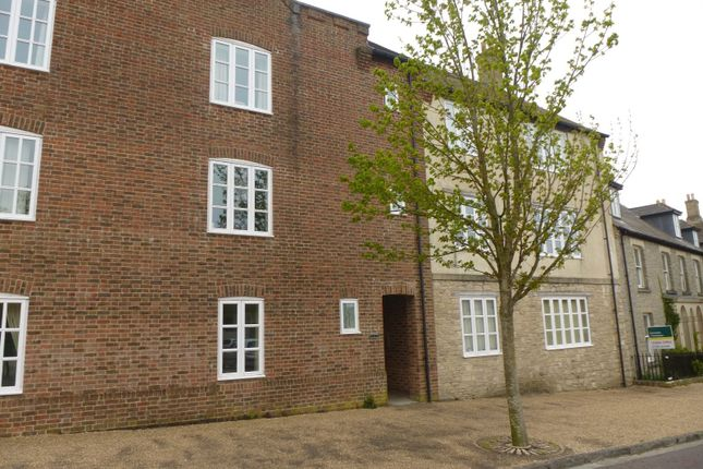 2 bed flat to rent in Victor Jackson Avenue, Poundbury, Dorchester
