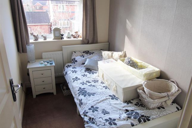 Bedroom 3 of Sunloch Close, Aintree, Liverpool L9
