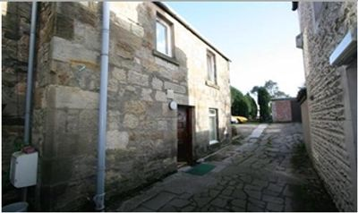 2 bed detached house to rent in High Street, Leslie, Fife KY6