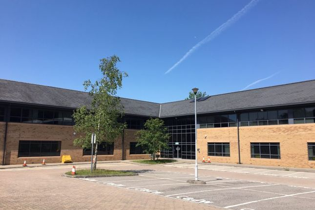 Thumbnail Office for sale in 5-7 Cefn Coed Business Parc Nantgarw, Treforest