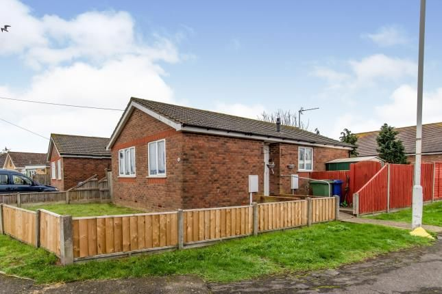 2 bed bungalow for sale in Warden View Gardens, Leysdown-On-Sea, Sheerness, Kent ME12