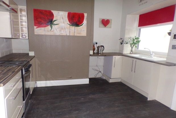 Thumbnail Property to rent in Stockbridge Road, Padiham, Burnley