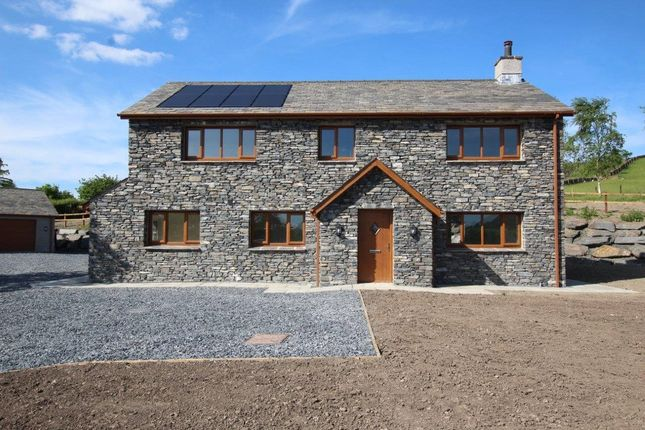 Thumbnail Detached house for sale in 2 The Orchards, Crosthwaite, Kendal