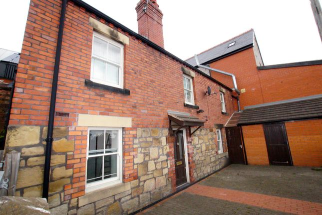 Thumbnail Semi-detached house to rent in Hill Street, Cefn Mawr, Wrexham