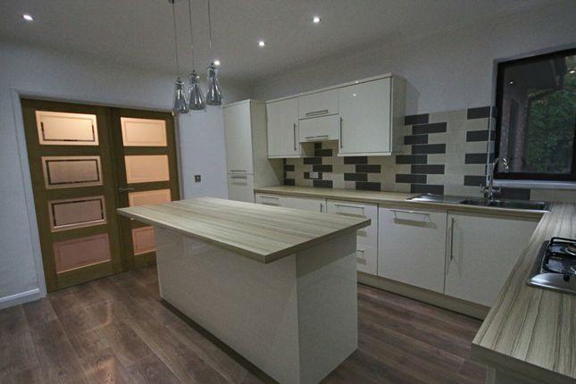 Kitchen of Castle Walk, Penwortham, Preston PR1