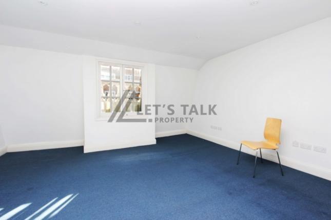 Thumbnail Property to rent in Bishops Bridge Road, London
