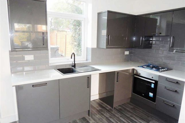 Thumbnail Semi-detached house for sale in Grange Drive, Blackley, Manchester