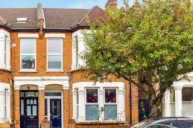 4 bed semi-detached house for sale in Huntingdon Road, London N2