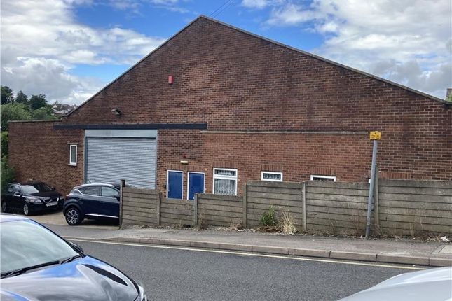 Thumbnail Industrial to let in Summit House, Cameron Road, Chesham, Buckinghamshire