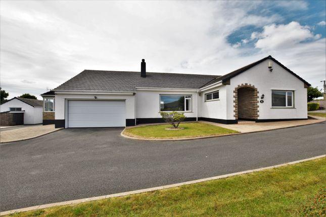 Thumbnail Detached bungalow for sale in Kirkland, Frizington