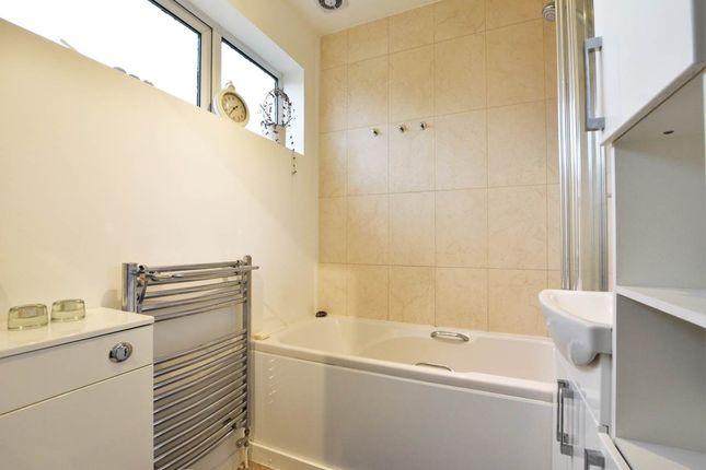 Bathroom of Saltmarsh, Orton Malborne, Peterborough PE2