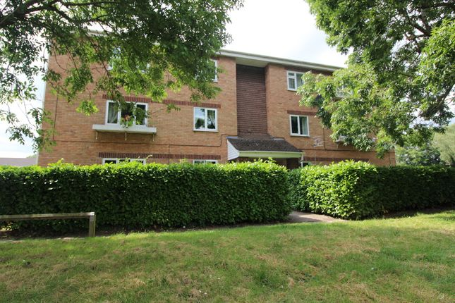 Thumbnail Flat to rent in Newbury Court, Hereford