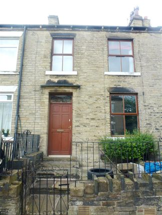 Thumbnail Terraced house for sale in Thornhill Road, Rastrick, Brighouse