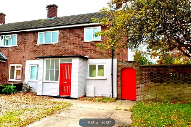 Thumbnail Semi-detached house to rent in Chaplin Drive, Colchester