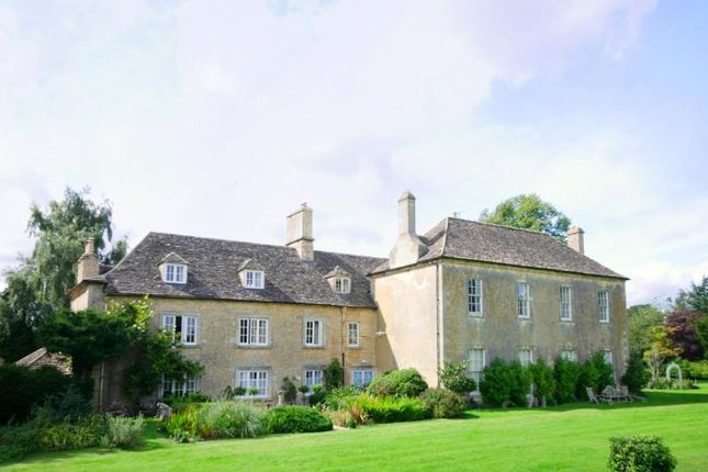 Thumbnail Country house to rent in London Road, Fairford