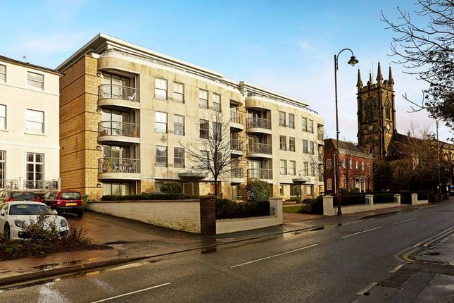 Thumbnail Flat for sale in Church Road, Tunbridge Wells