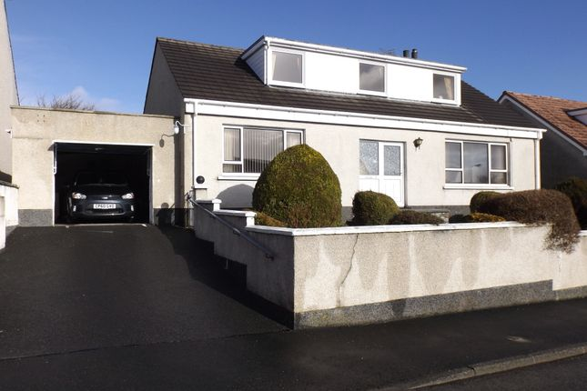 Thumbnail Detached house for sale in Stornoway, Isle Of Lewis