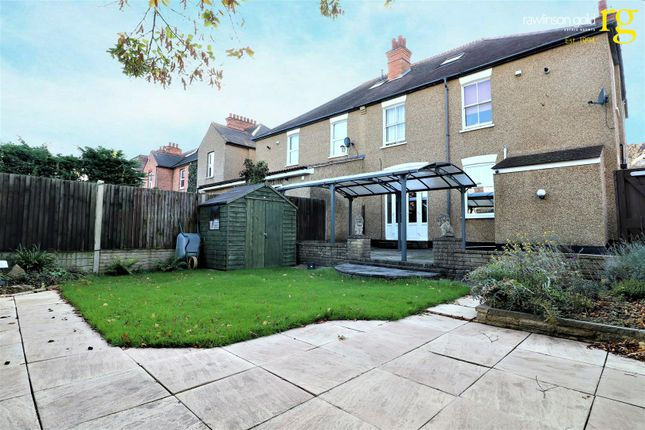 Garden of Radnor Road, Harrow-On-The-Hill, Harrow HA1