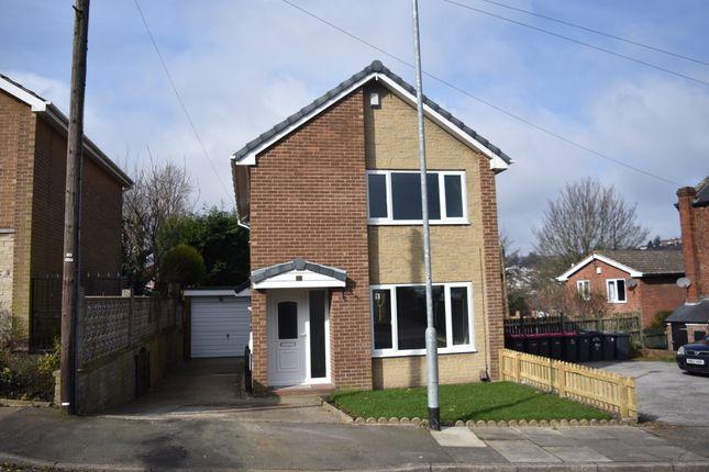 Charnwood Grove, Kimberworth, Rotherham S61