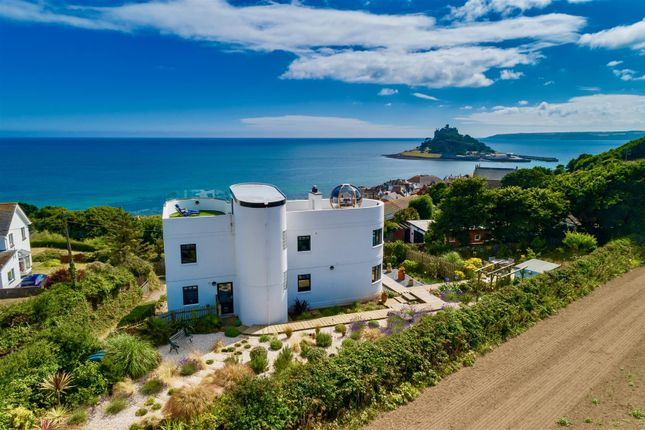 Thumbnail Property for sale in Wheal An Wens, Marazion