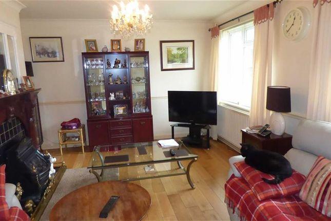 Thumbnail End terrace house for sale in Medebourne Close, Blackheath, London
