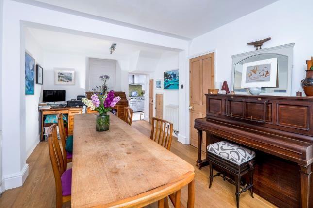Dining Room of Penzance, Cornwall TR18