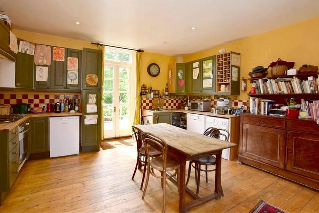 Thumbnail Terraced house for sale in Laughton, Lewes, East Sussex