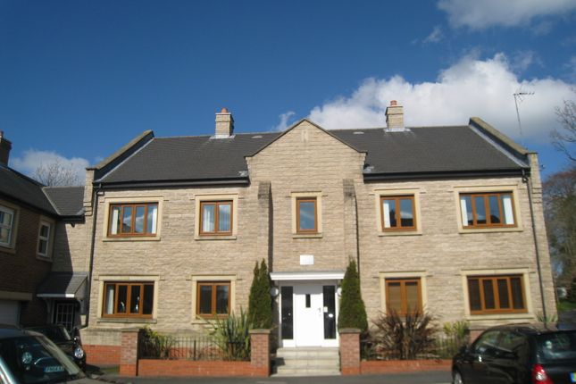Thumbnail Flat to rent in Folly Wood Drive, Gillibrands North, Chorley