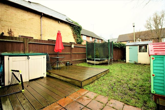 Property For Sale Woolmer Green