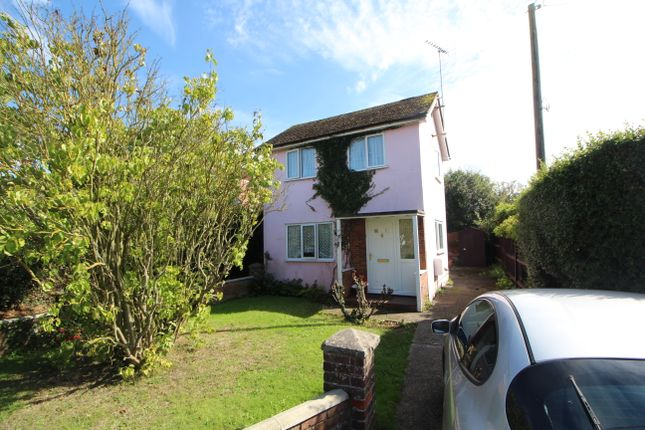 Thumbnail Property to rent in Rectory Road, Wivenhoe, Colchester