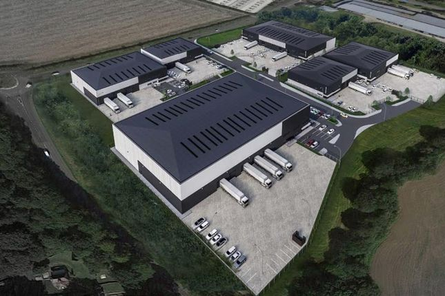 Thumbnail Industrial for sale in Hawarden, Deeside